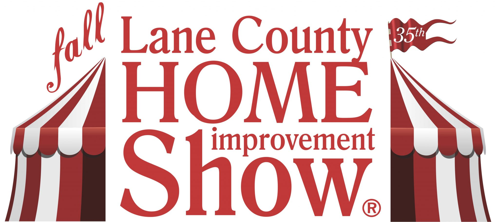 Fall Lane County Home Improvement Show Logo EugeneHomeShow